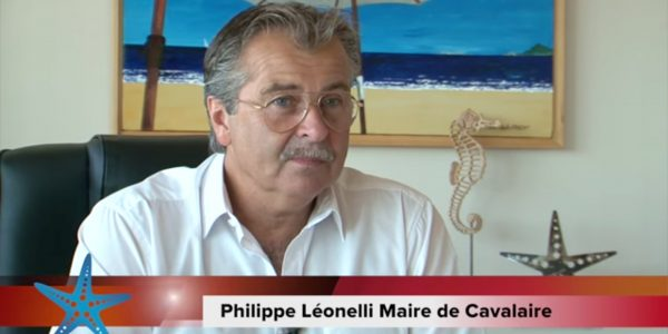 Interview de Philippe LEONELLI
