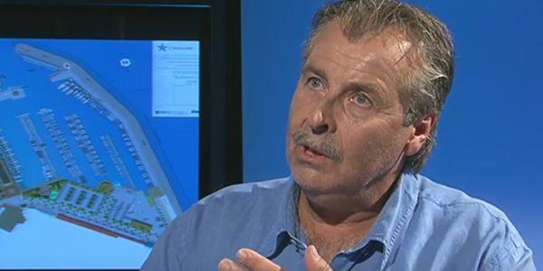 Visionnez l'interview de Philippe Leonelli sur TVAzur.com